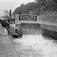 Donora (Towboat, 1924-1950)