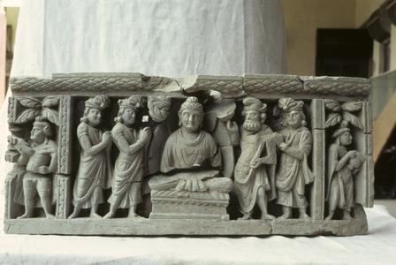 NG292, Figured Relief