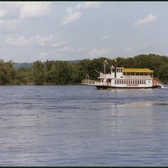 Winona Princess (Excursion boat, 1984-?)