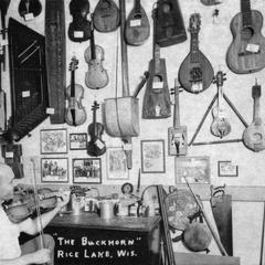 Wisconsin Folksong Collection, 1937-1946
