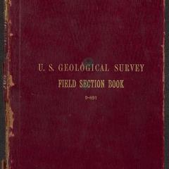 Iron County, Utah : [specimens] 46487-46613
