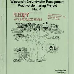 Volatile organic compounds in groundwater and leachate at Wisconsin landfills