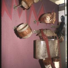 Costume for Yansan (Yansa/Iansa)