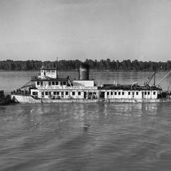 Wake Island (Towboat, 1943-1959)