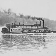 Hibernia (Towboat, 1914-1941)