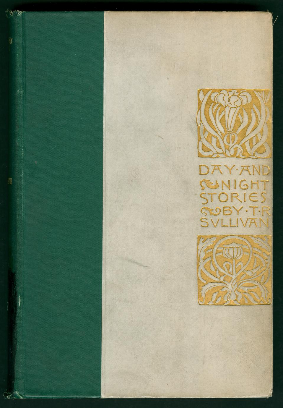 Day and night stories (1 of 2)