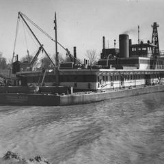 Tenaru River (Towboat, 1943-1960)