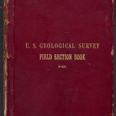 Vermilion district : [specimens] 28642-28716