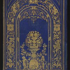 The book of pearls : a choice garland of prose, poetry, and art; containing twenty finely executed steel engravings