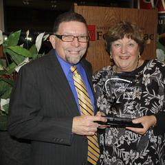 2013 Spirit of Excellence Award