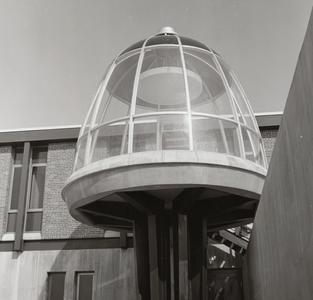 Greenhouse, Janesville, ca. 1970