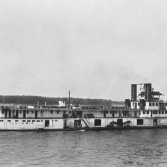 Illinois (Towboat/rafter, 1921-1954)