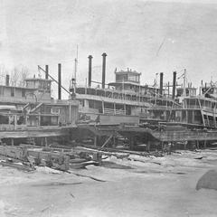 Columbia (Packet/Excursion boat, 1897-1918)