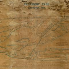 Pettibone park, La Crosse, Wisconsin