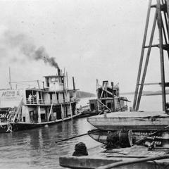 Arthur S. (Towboat, 1907-1943)