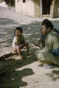 Ethnic Khmu' people