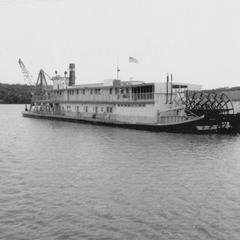 Montgomery (Snagboat, 1926-1985)