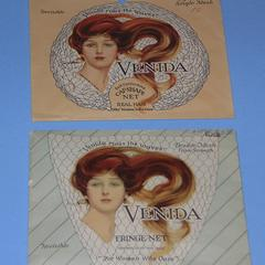 Hairnets from the 1930s