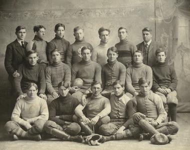 1906 Platteville Normal School football team