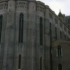 Cathédrale Sainte-Cécile de Albi
