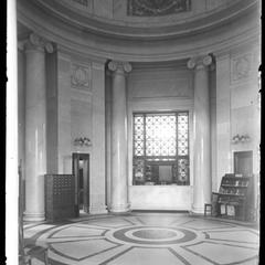 Library - Memorial Hall