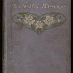 Some successful marriages