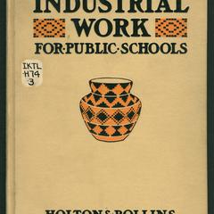 Industrial work for public schools