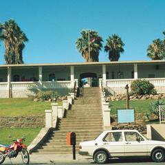 The National Museum of Namibia