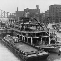 Liberty (Packet/Towboat, 1912-1938)