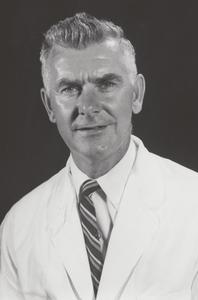 Portrait of Dr. Robert F. Schilling