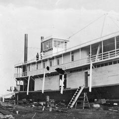 Capella (Towboat, 1922-1925?)