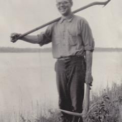 R. Herbert Licking