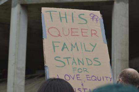 This Queer Family Stands for Love, Equity and Justice
