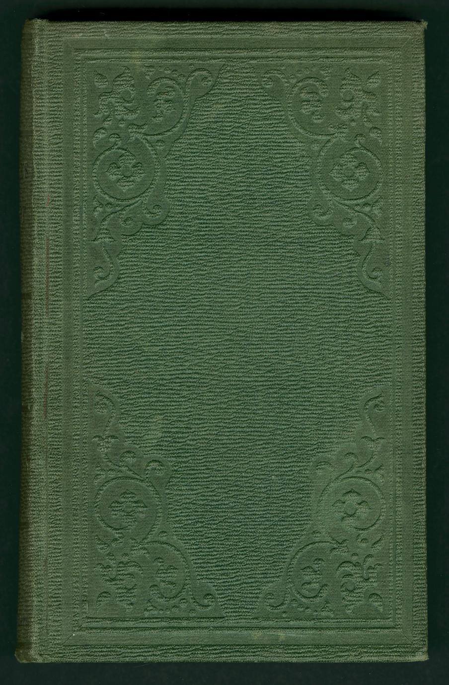 Miss Beecher's domestic receipt book (1 of 2)