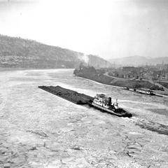 Ductilite (Towboat, ca. 1942)
