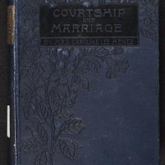 Courtship and marriage ; or, The joys and sorrows of American life