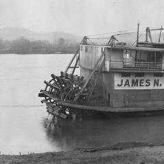 James N. Trigg (Packet, 1910-1921)