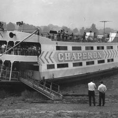 Chaperon (Excursion barge)