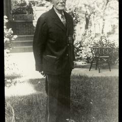 Charles A. Leonard, Senior