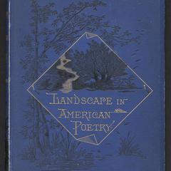 Landscape in American poetry