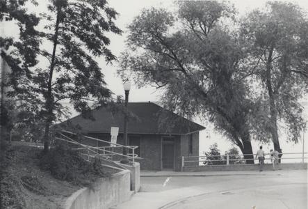 Lake Laboratory