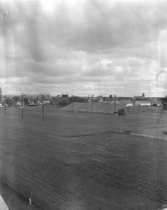 Old Haugsrud Stadium