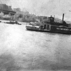 Wm. S. McChesney, Jr. (Ferry, 1912-1925)