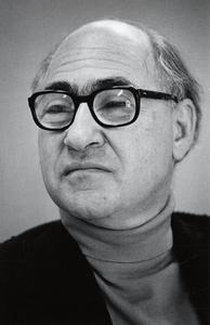 George Mosse, history