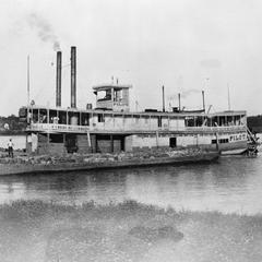 Pilot (Rafter/Towboat/Excursion, 1882-1903)