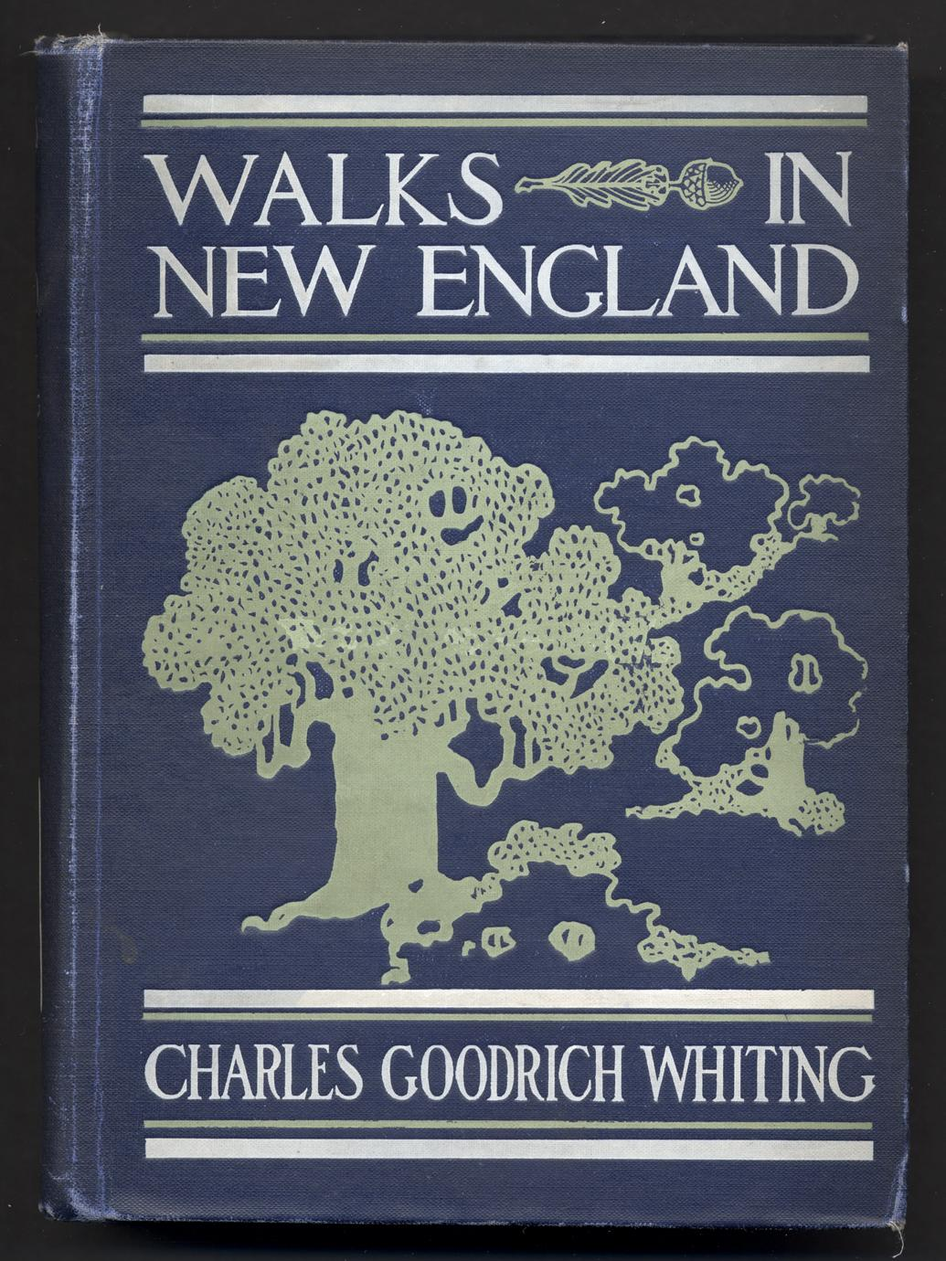 Walks in New England (1 of 2)