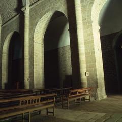 Santa María de Lladó