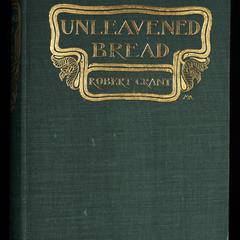 Unleavened bread : a novel