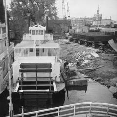 Jonathan Padelford (Packet/Excursion boat, 1988)
