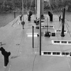 Unidentified Boat